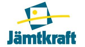 Jämtkraft Logotyp