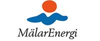 Mälarenergi Logo