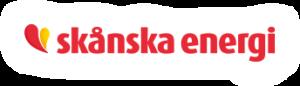 Skånska Energi Logotyp